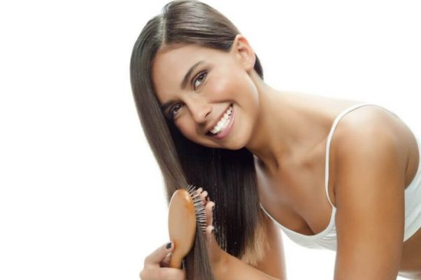 Домашние рецептымасок для укрепления волос