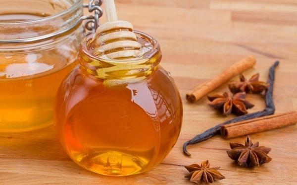 домашняя маска для волос с медом