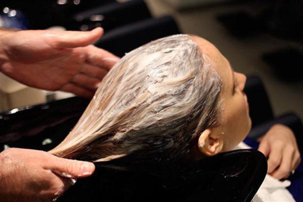 маска для волос домашних условиях