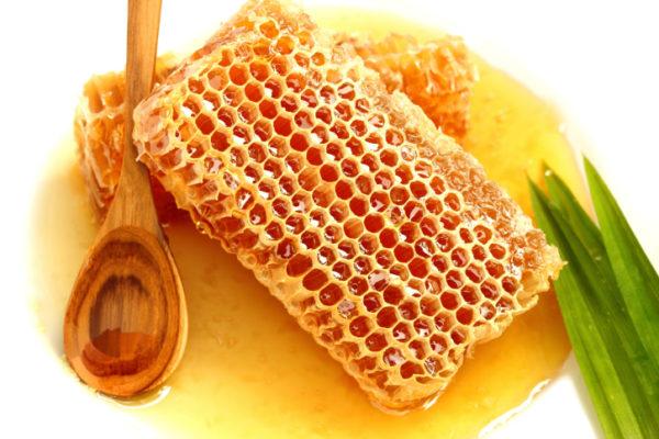 маска для волос с медом дома