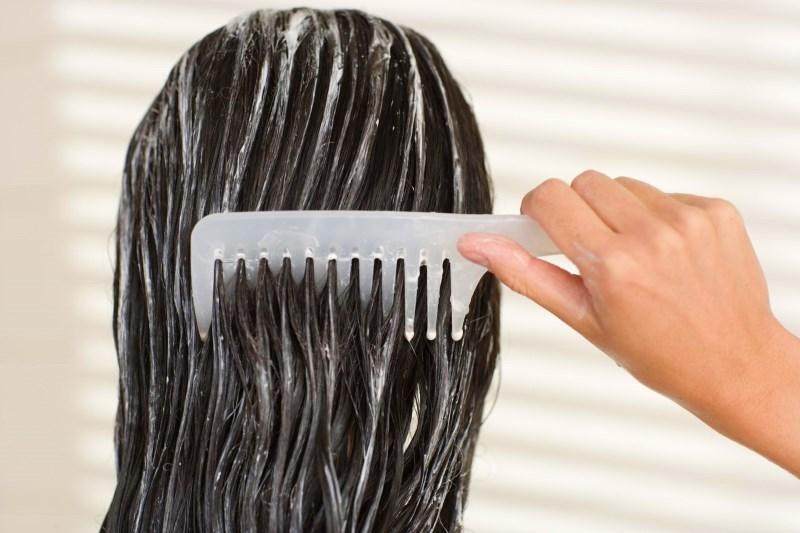 маски для волос домашние