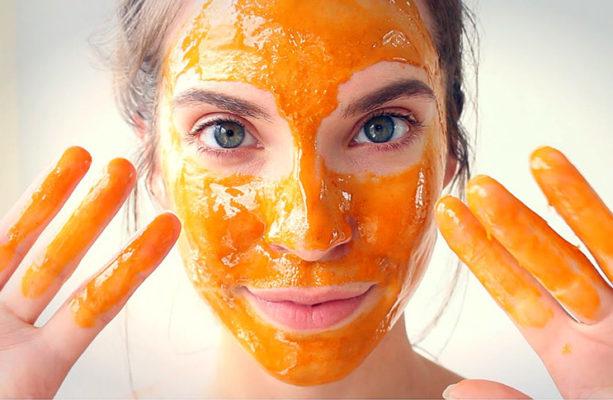 медовые маски для лица