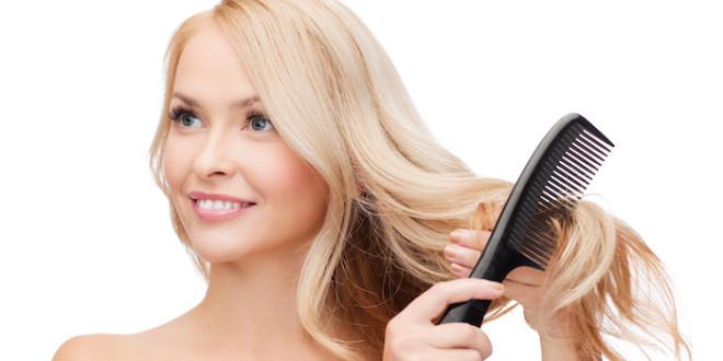 эффективная укрепляющая маска для волос