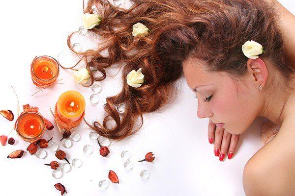 эффективные домашние маски для волос