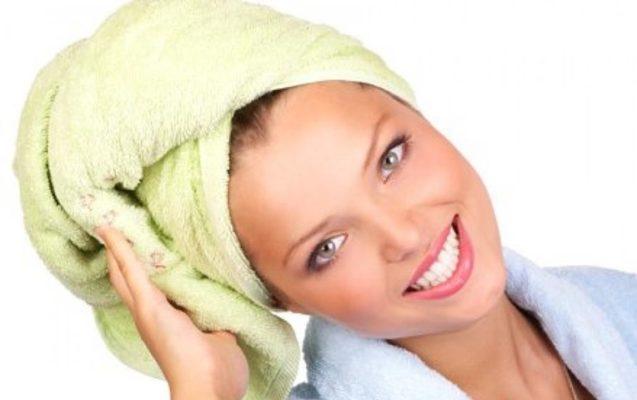 эффективные маски для волос дома