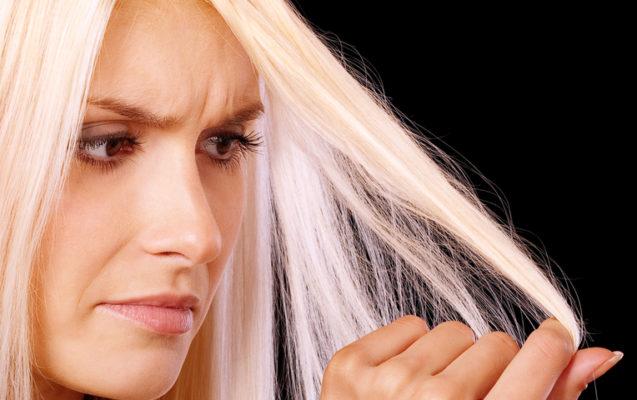 эффективные маски для секущихся кончиков волос