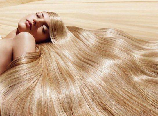 как ускорить рост волос дома