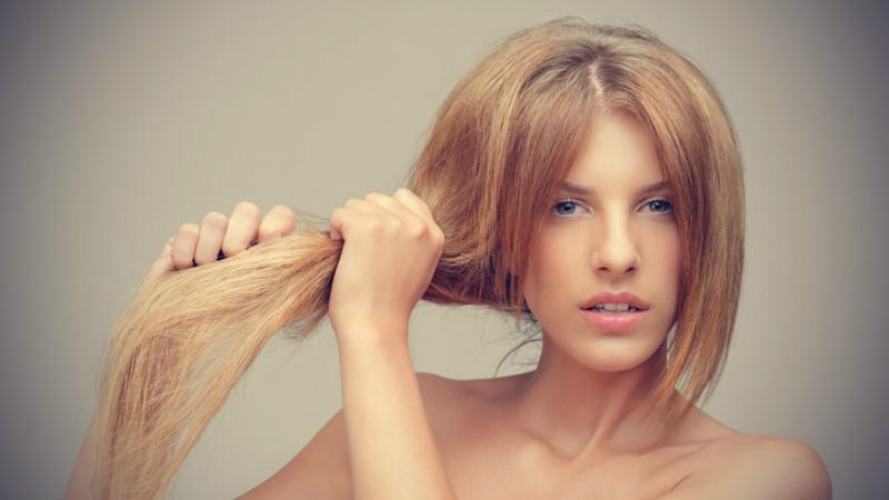 Маска для поврежденных волос народные рецепты