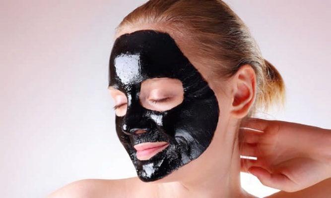 Хорошие черные маски для лица
