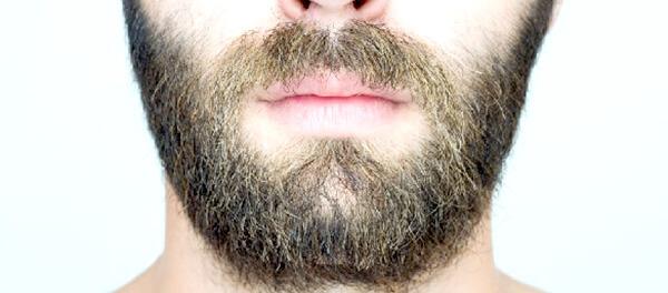 идеальная маска для роста бороды