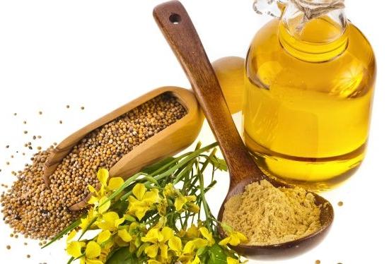 маска для волос с горчицей и репейным маслом в домашних условиях