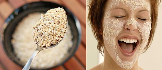 маска для лица очищающая в домашних условиях