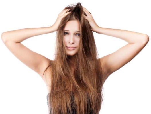 маски для восстановления и роста волос народные рецепты