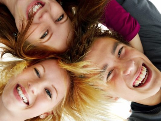натуральные маски для лица для подростков