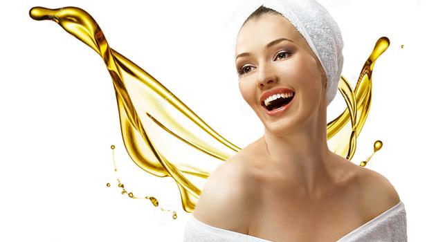 полезные лечебные маски для волос