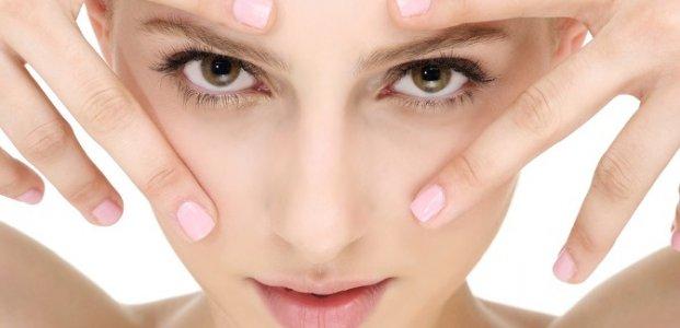 полезные маски для кожи вокруг глаз