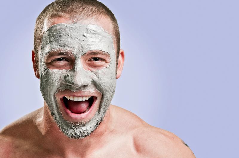 полезные маски для роста бороды