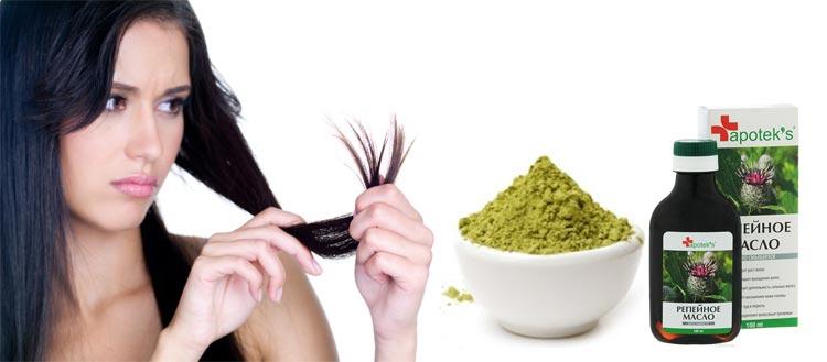 полезные маски для сухих волос