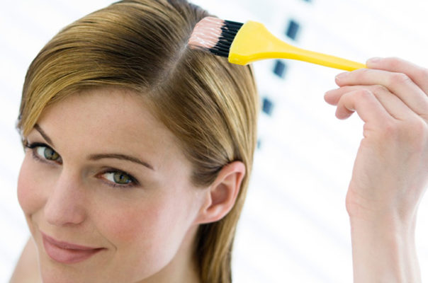 полезные хорошие маски для волос