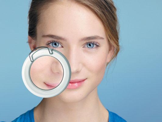 самая эффективная маска для лица для подростков