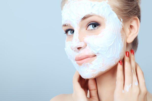самая эффективная омолаживающая маска для лица