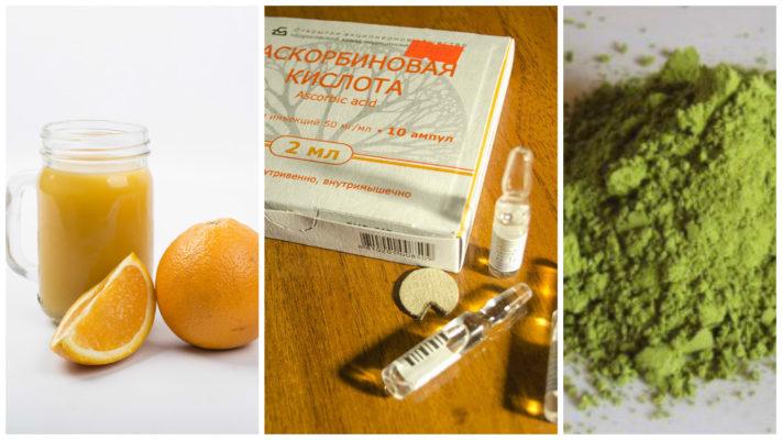Витаминные маски для лица народные рецепты