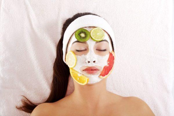 Защитная маска для лица в домашних условиях