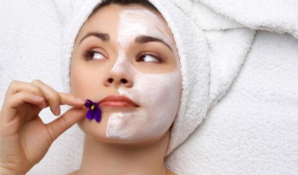 Идеальная противовоспалительная маска для лица