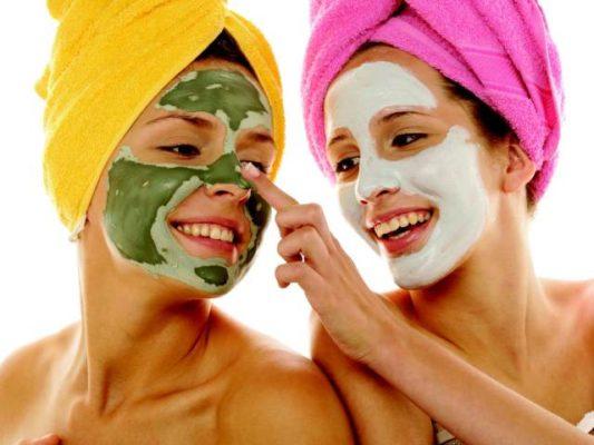Как часто делать маски для лица в домашних условиях
