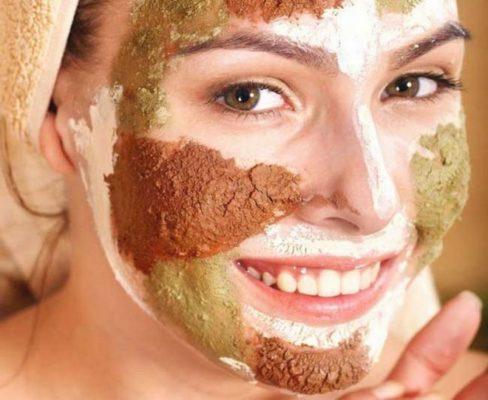 Как часто можно делать маски для лица рецепты