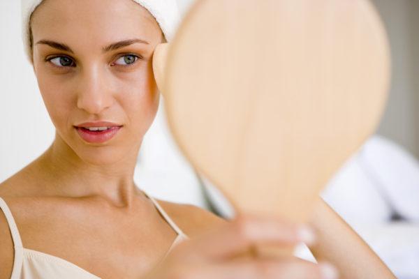 Маска для лица для проблемной кожи в домашних условиях