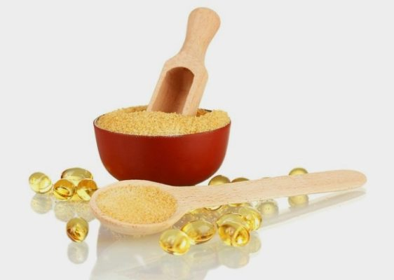 Маска для лица уголь желатин народные рецепты