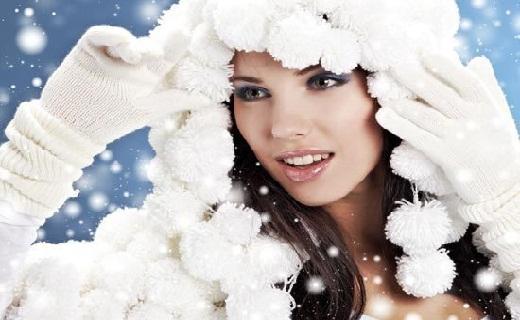 Маски для лица зимой народные рецепты