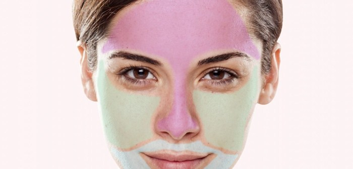 Натуральные маски для комбинированной кожи лица