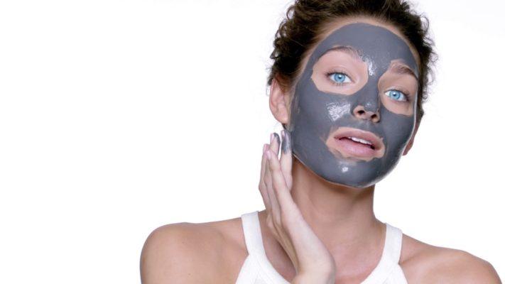 Натуральные маски для лица с активированным углем