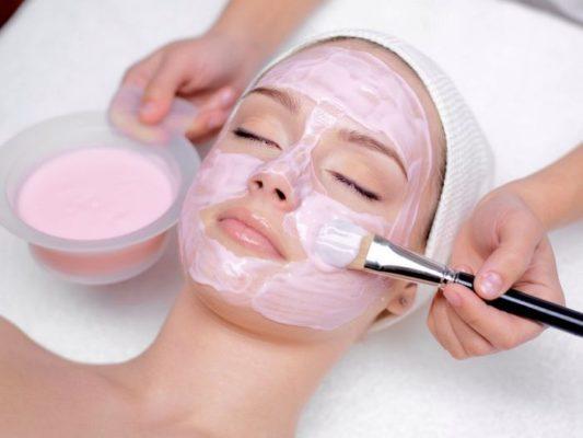 Натуральные освежающие маски для лица