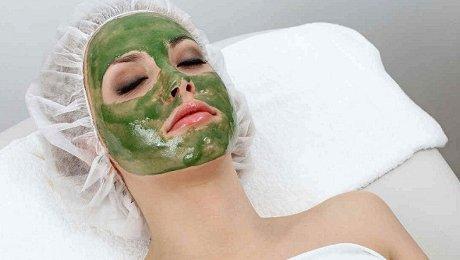 Полезные маски для лица очищение поры