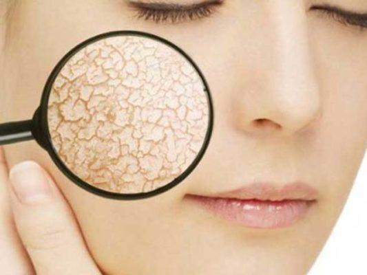 Полезные маски от морщин для сухой кожи лица