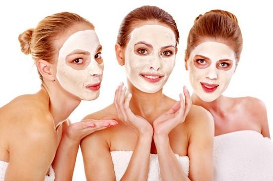 Самая лучшая и эффективная маска для лица