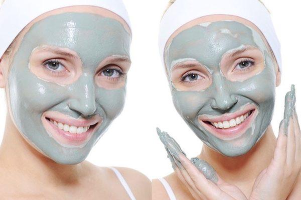 Самая эффективная маска для лица для проблемной кожи