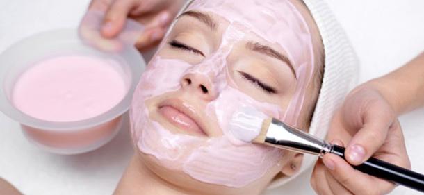 Самые лучшие маски для лица с косметической глиной
