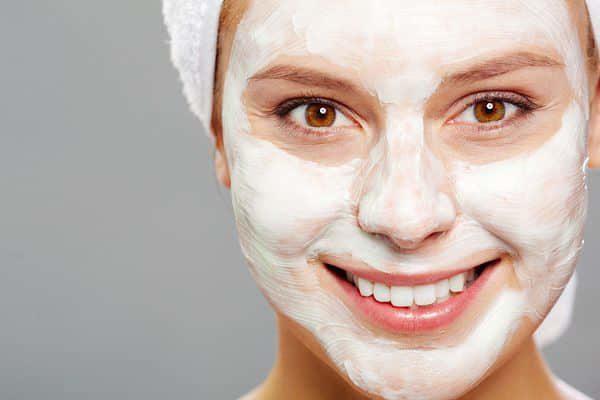 Супер маска для улучшения цвета лица