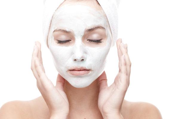 Хорошая защитная маска для лица