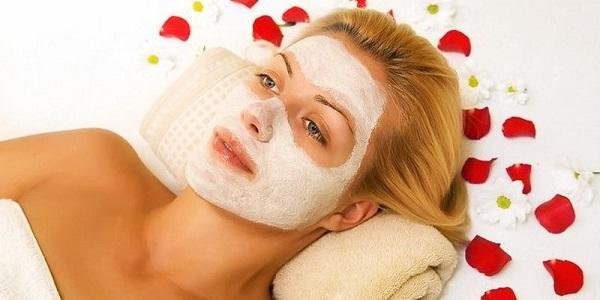 Хорошие маски для лица домашних условиях