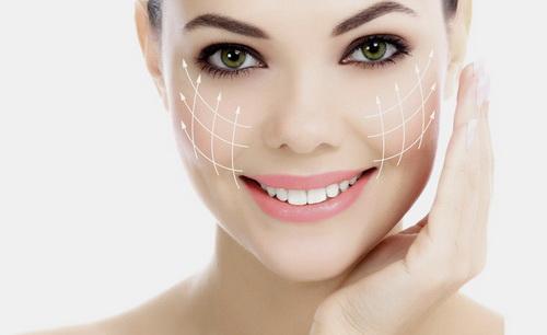 Хорошие подтягивающие маски для лица