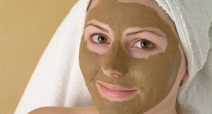 Идеальная дрожжевая маска для лица