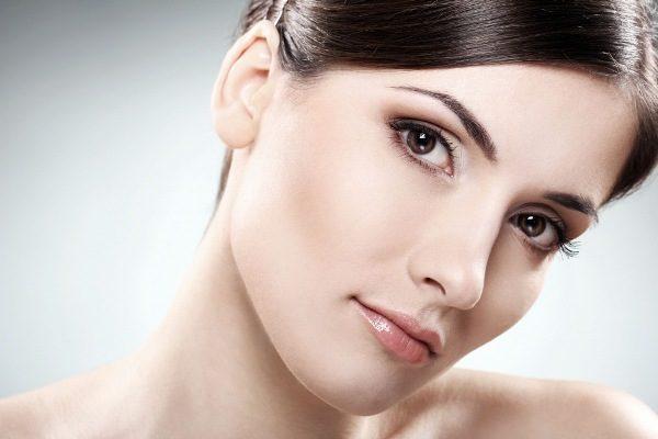 Натуральные маски для упругости кожи лица