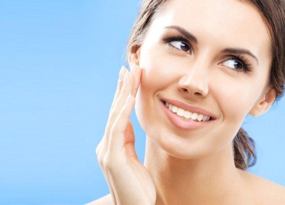 Самая эффективная маска для упругости кожи лица