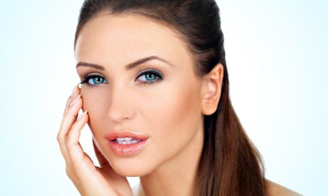 Самые эффективные маски для упругости кожи лица