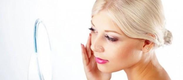Супер маски для увядающей кожи лица